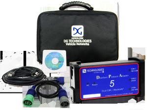 Standard-DPA5-Kit